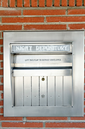 Night Depository